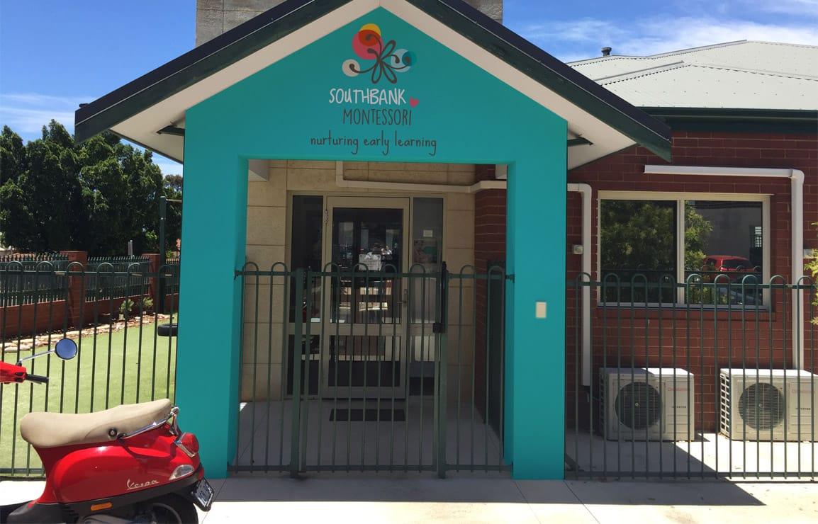 Southbank Basinghall
