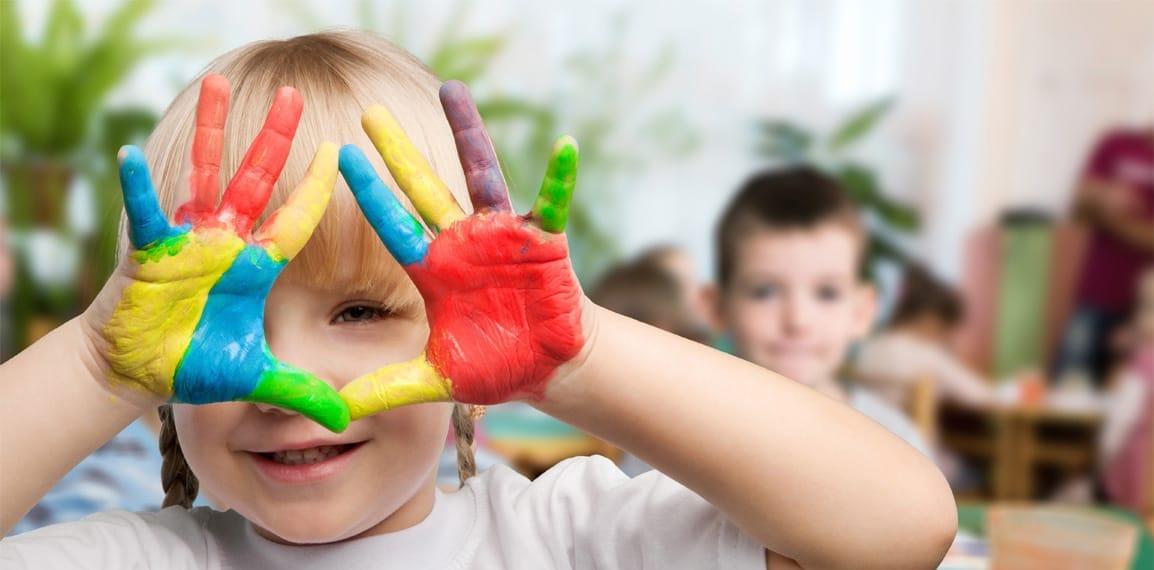About Southbank Montessori